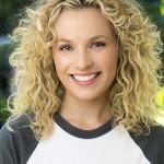 Erica Actor Headshots LA