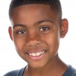 Kadir Kids Actor Headshots LA