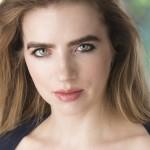 Rachel Actor Headshots LA