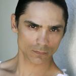 Zahn Actor Headshots LA